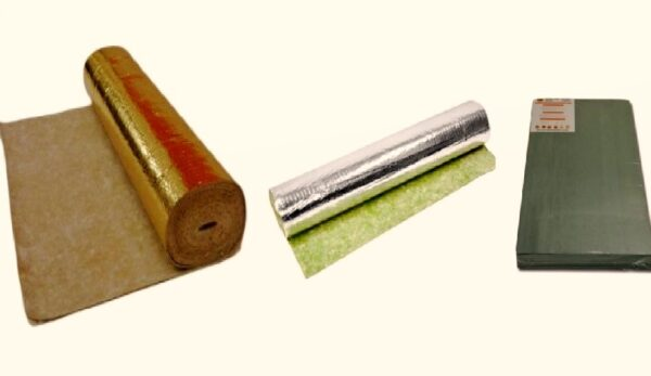 8 Reasons Why You Need Underlay for your Flooring
