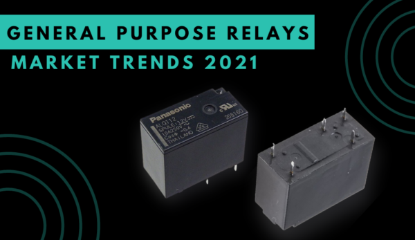 General Purpose Relays Market Trends 2021