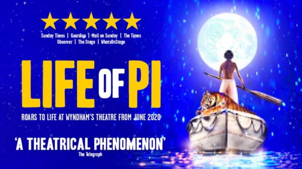 Buying Life of Pi Musical Guide Review
