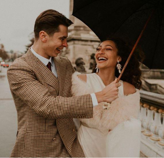 best wedding photographer Paris