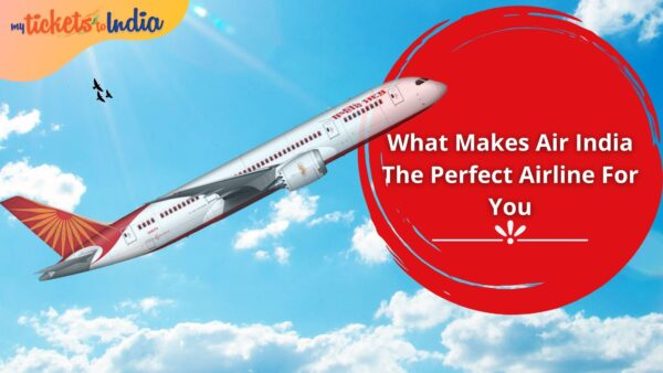 What Makes Air India The Perfect Airline For You