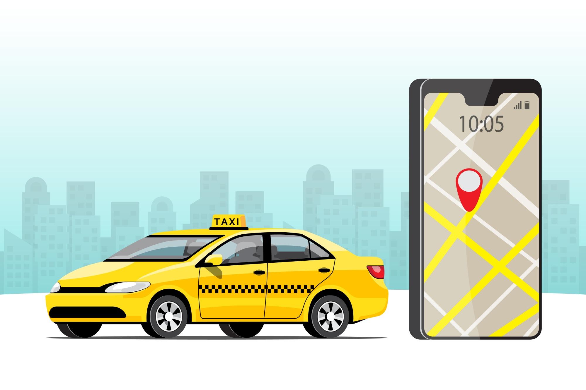 Taxi app ideas
