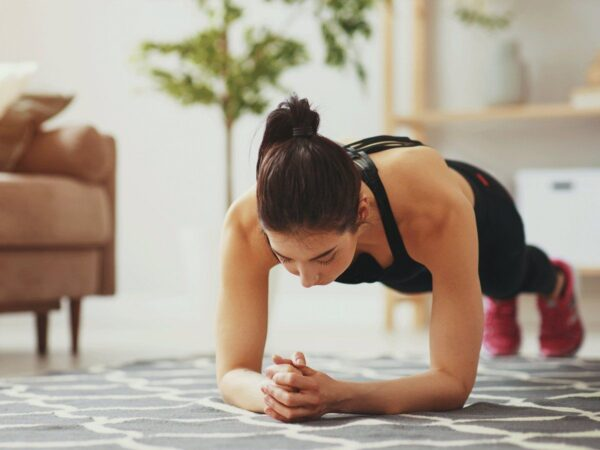 Compelling Benefits of Morning Exercise