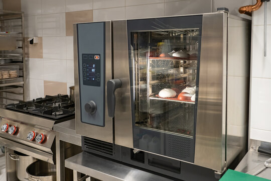 Combi Ovens For Sale