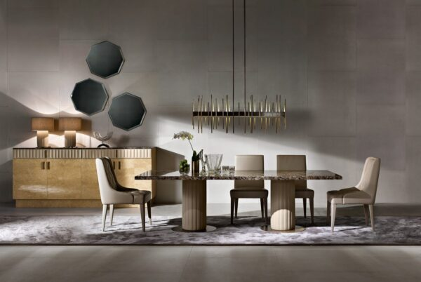 How to Select Modern Luxury Furniture?