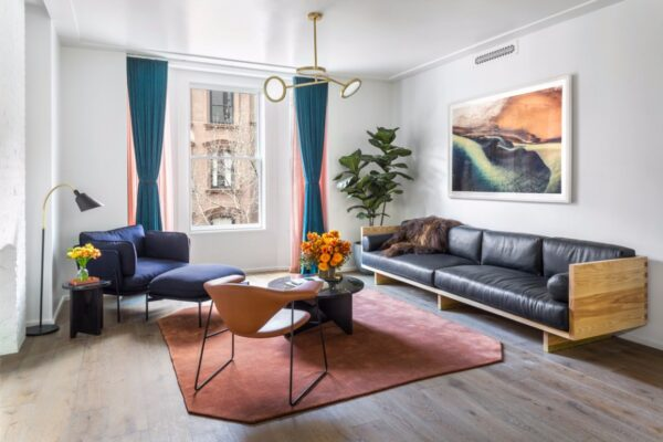 Apartment Decorating in a Budget