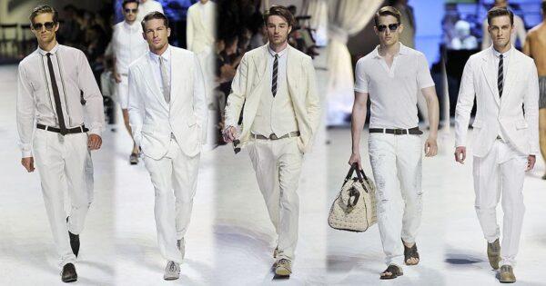Go White This Summer