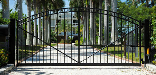Things to Consider Before Installing an Automatic Gate System