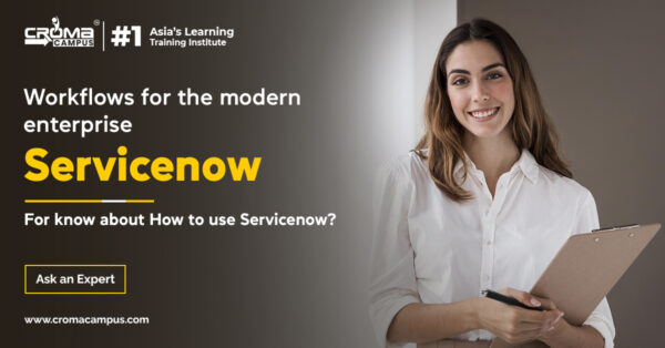 Want To Have A Promising Career? Go For ServiceNow Training