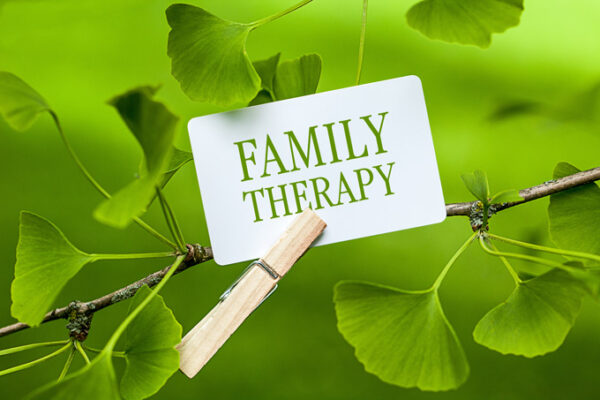 Benefits of Family Therapy in San Antonio:
