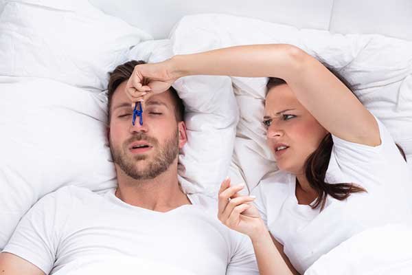 A complete guide to the best snore solution