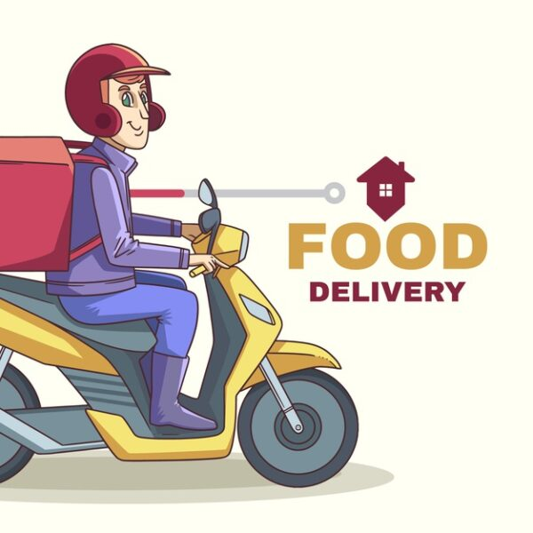 Tow Your Food Delivery Business With The Exceptional Ubereats Like App