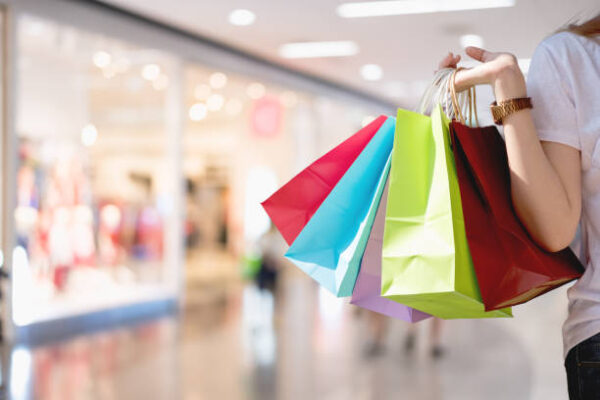 Why are Paper Bags considered best for Shopping?