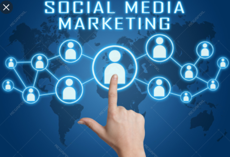 Characteristics of top Social Media Marketing agency in Delhi