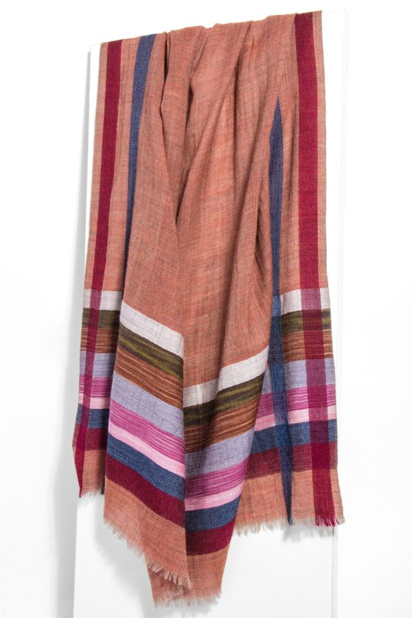 Tracking down your sort of scarf and your sort of style