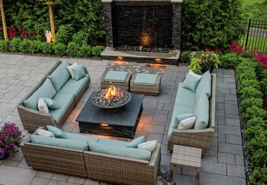 5 Garden Furniture Ideas