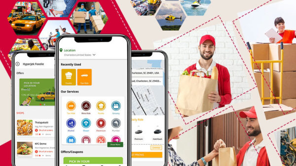 Comprehensive Study: On-Demand Marketplace and Multi-Services App