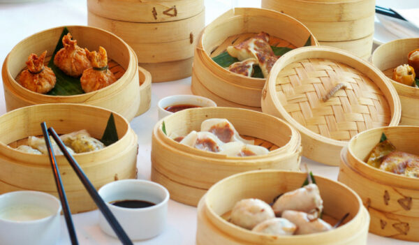 The Chinese Dim Sum Dishes you Should Certainly Make