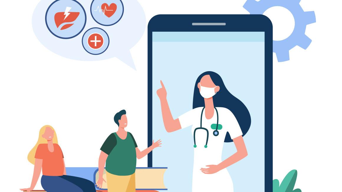 Uber For Doctors