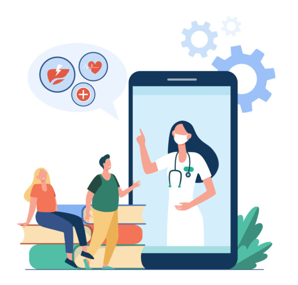 Set Up A Virtual Platform For Healthcare Services By Launching The Uber For Doctors App