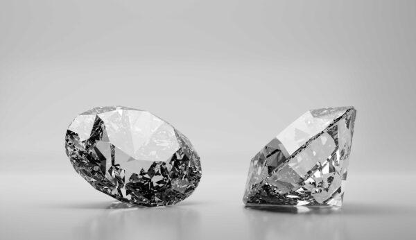 Women & Diamond Jewellery: Top 10 Reasons why we love diamonds.
