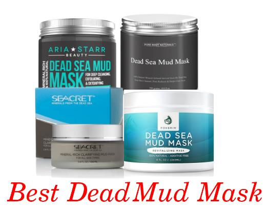 Is Dead Sea Mud Mask Really Effective?