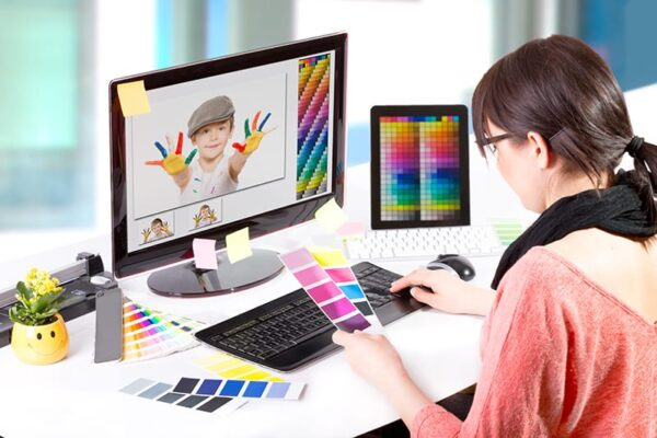 4 Things to Do at Home That Utilize Your Graphic Design Skills During Lockdown