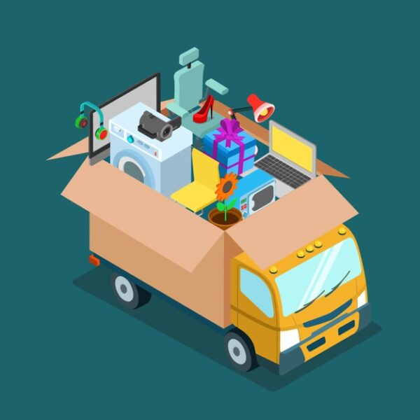 How Can Uber For Movers And Packers App Solution Be Effectual?