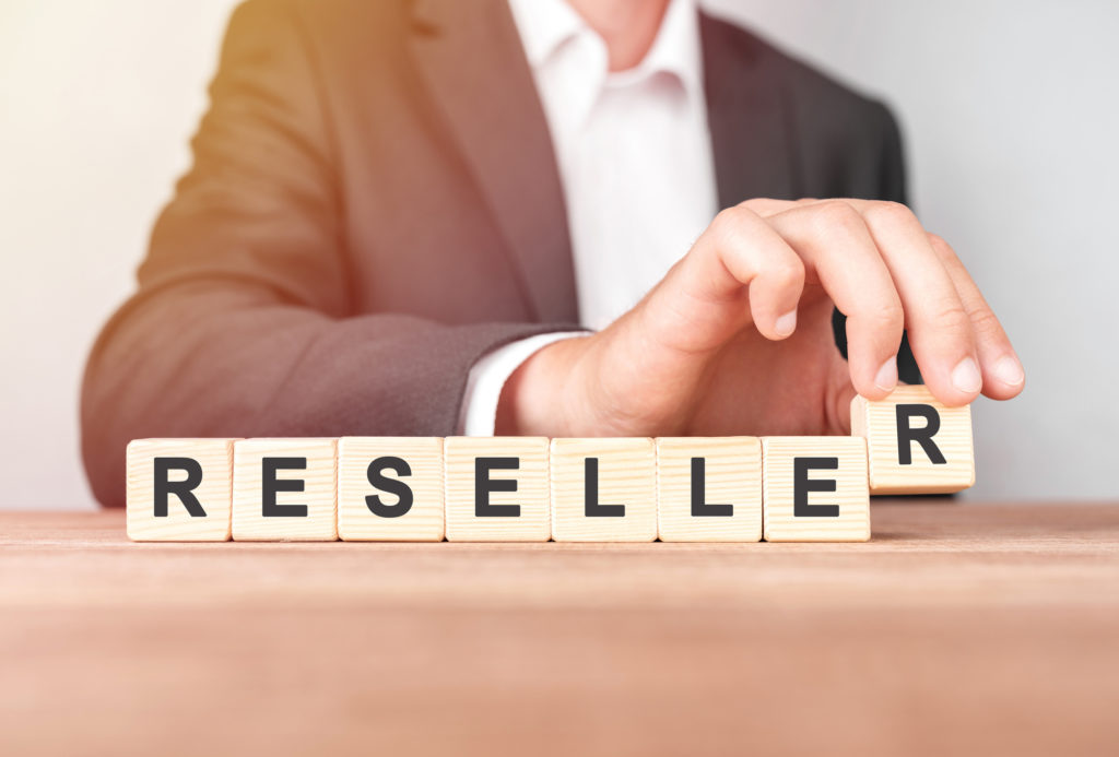 reseller-business