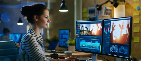 How to Master the Art of Video Editing – A Complete Guide?
