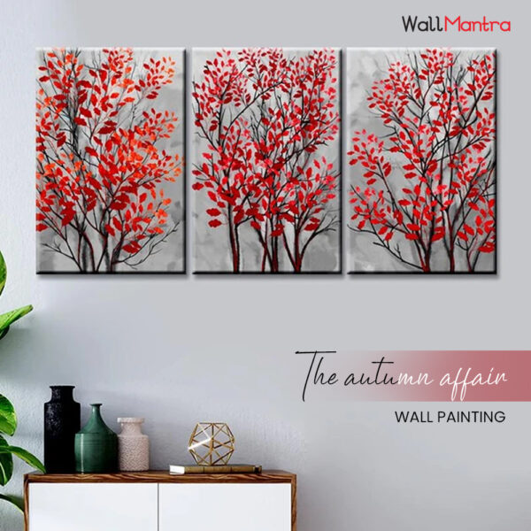 7 Canvas Painting Ideas to Implement in Your Home Décor