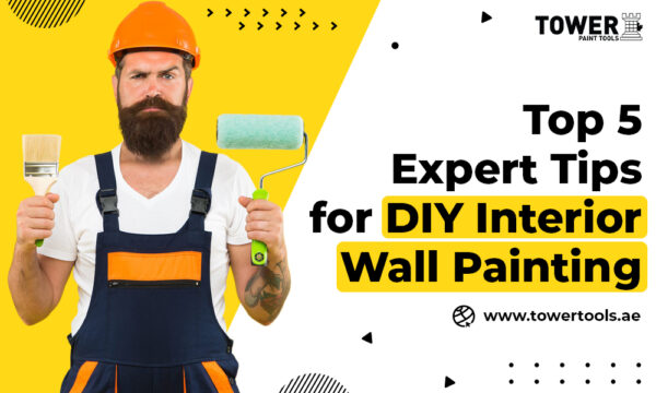 Top 5 Expert Tips for DIY Interior Wall Painting