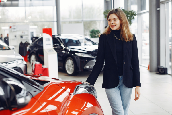 Find The Lowest Rates On Car Title Loans