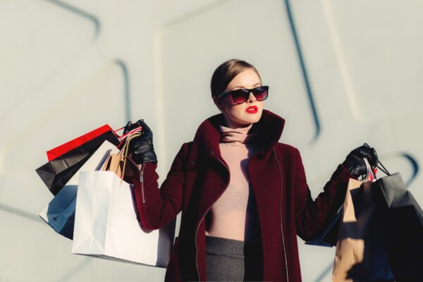 What Is High Street Fashion? Latest Season's Clothing Trends