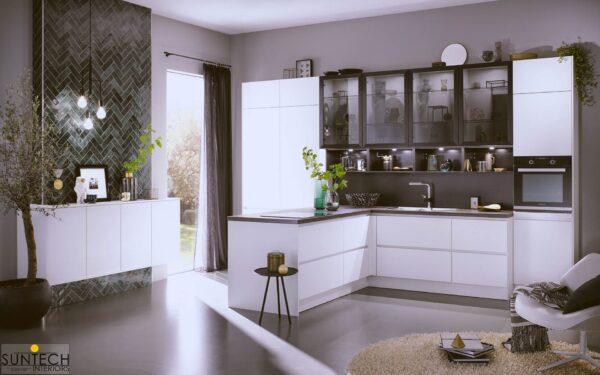Modular Kitchen Design Photos That Boom the Kitchen World