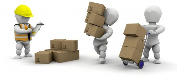 Lead The Logistics Industry By Developing A Movers App Like Uber