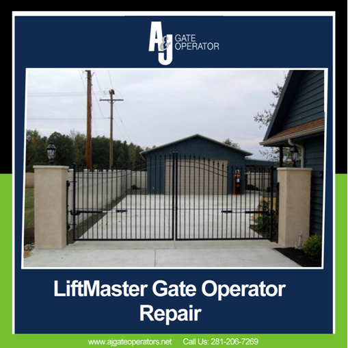 Reasons Why Automatic Gates Are Necessary for Business Owners