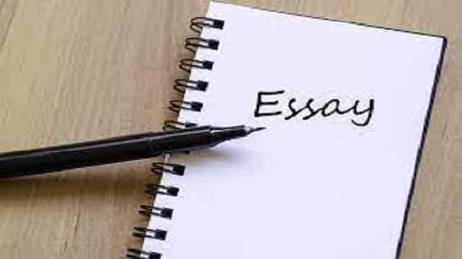 Essay Name