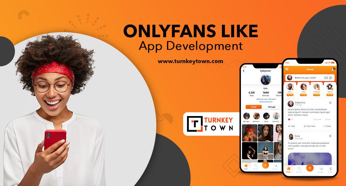 fan club website like onlyfans