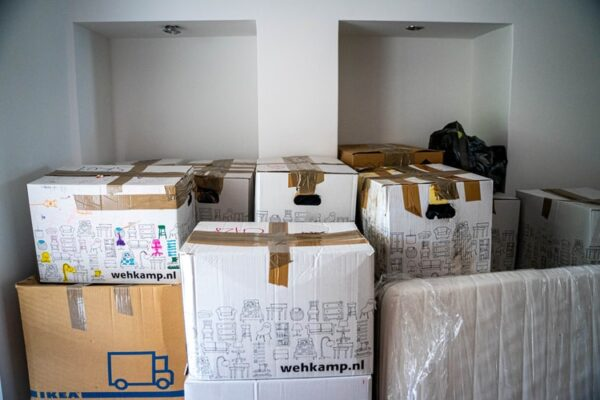 7 Things to Do Before Moving into Your New House