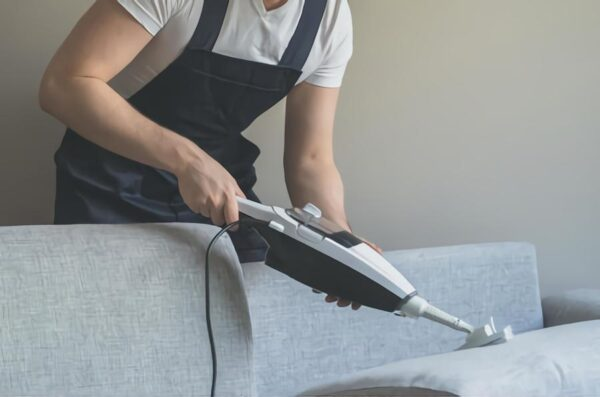 How to Clean Your Fabric Sofa: A Guide To Cleaning Upholstery