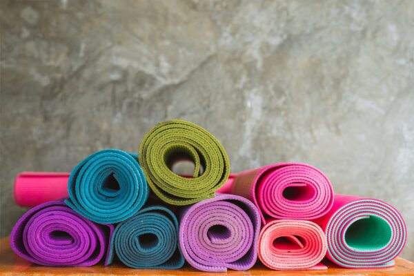 What is the Price of a Yoga Mat?