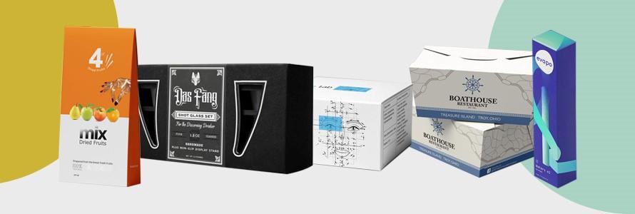 custom boxes wholesale