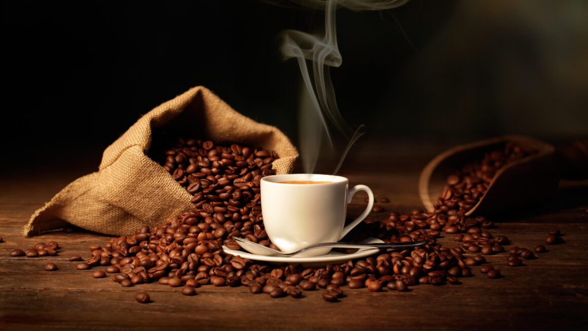 coffee beans price