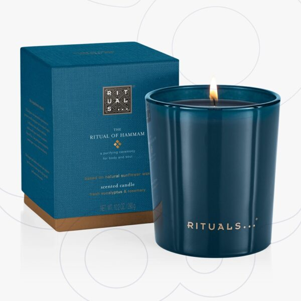 The Prominence of Trendy Design Candle Rigid Boxes for Cosmetic Packaging