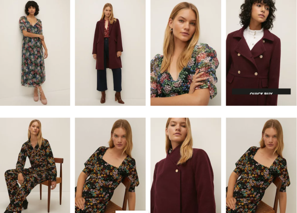 Check Out Oasis' Awesome Women's Dresses