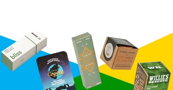 FIVE MAJOR BENEFITS OF CUSTOM TINCTURE BOXES FOR YOUR BRAND