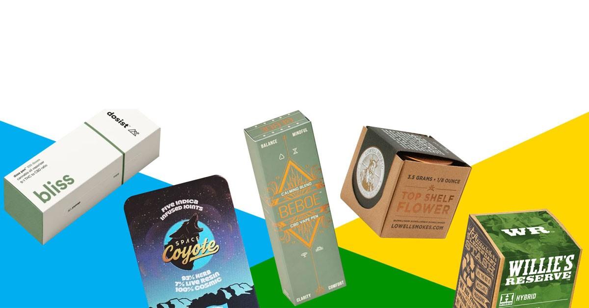 tincture boxes