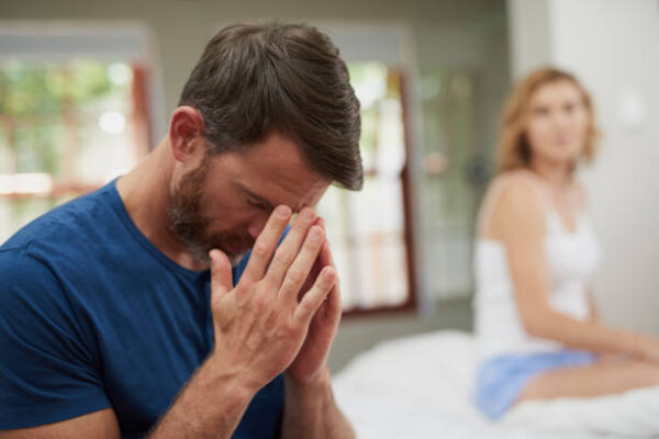 Masturbation: The Key to Man's Health