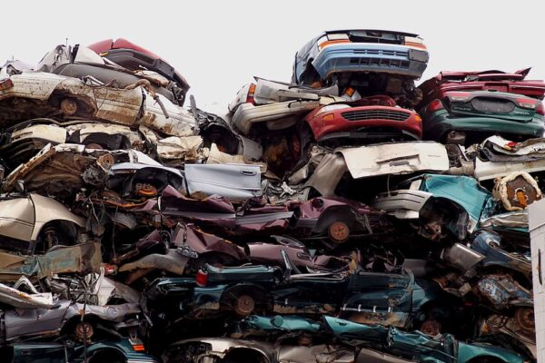 How To Take Care Of Your Old Junk Car?